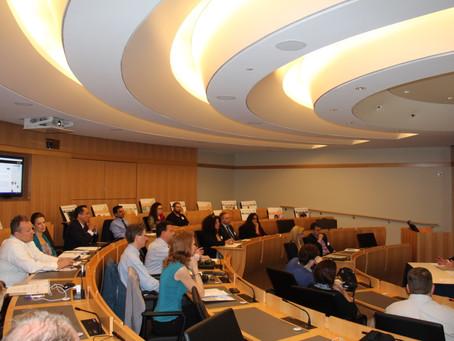 Oct. 1 ~ International Parents Conference @ Hilton Garden Inn