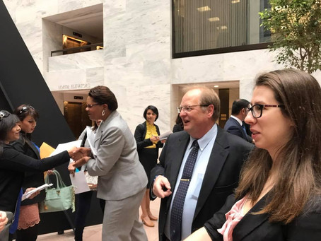 Sept. 30 ~ Capitol Hill Advocacy Day