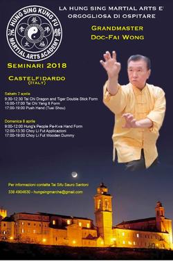 Castelfidardo 2018