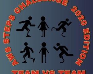 AWS Steps Challenge 2020 Edition