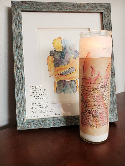 Candle Poem
