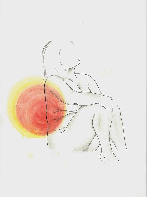 Sun Soul (5x7)