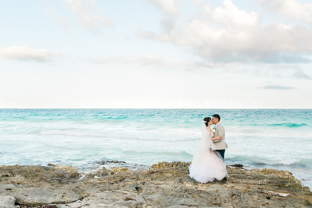 tulum mexico beach wedding photographer-4