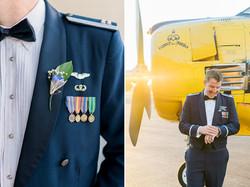 attitude aviation airplane hangar livermore bay area wedding photographer-1