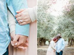 hidden villa los altos bay area engagement wedding photographer01