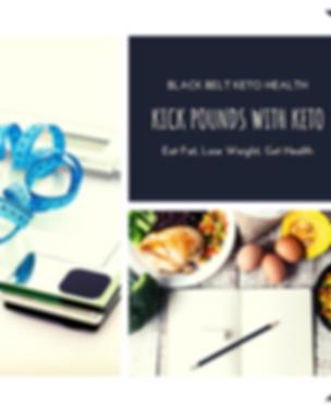 Kick Pounds with keto Progrm