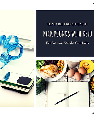 Kick Pounds with keto Progrm