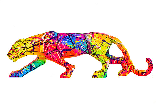 GRAPHIC PANTHER