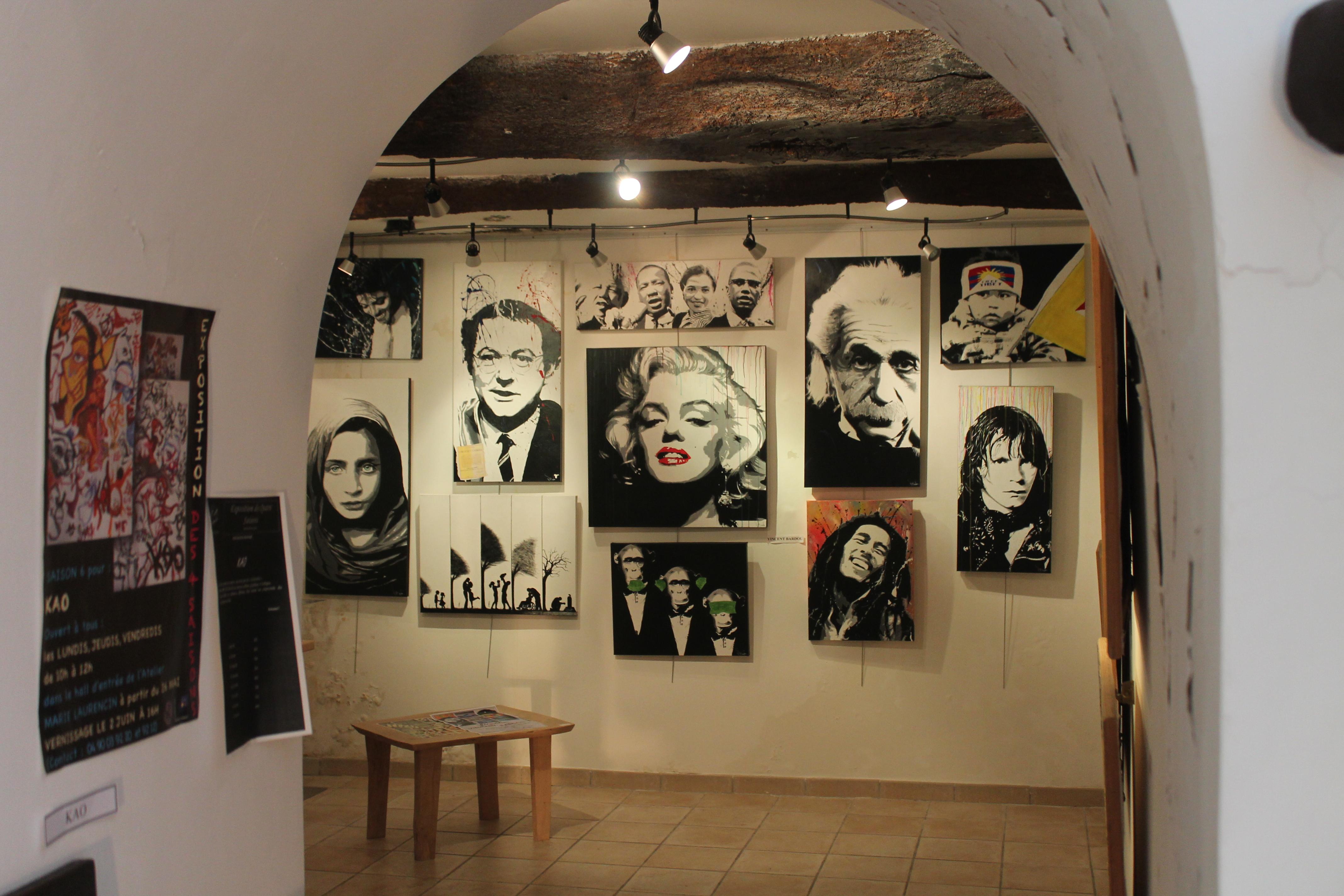 Galerie L'isle D'art