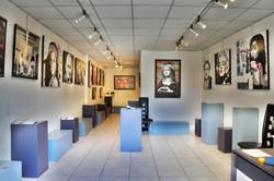 Galerie La terrasse des arts