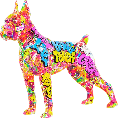 DOGGY POP
