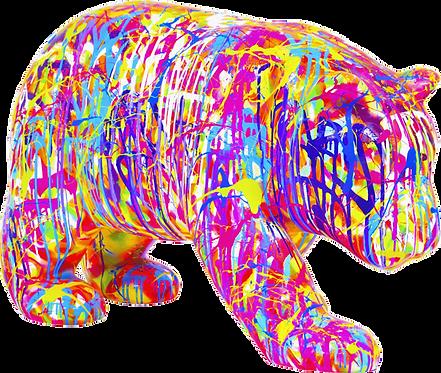 BEAR POP