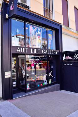 ArtLife Gallery