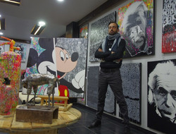 Kali Graff Galerie