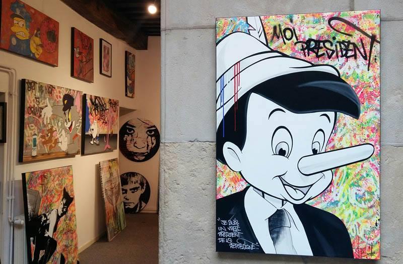 Open Art Galerie