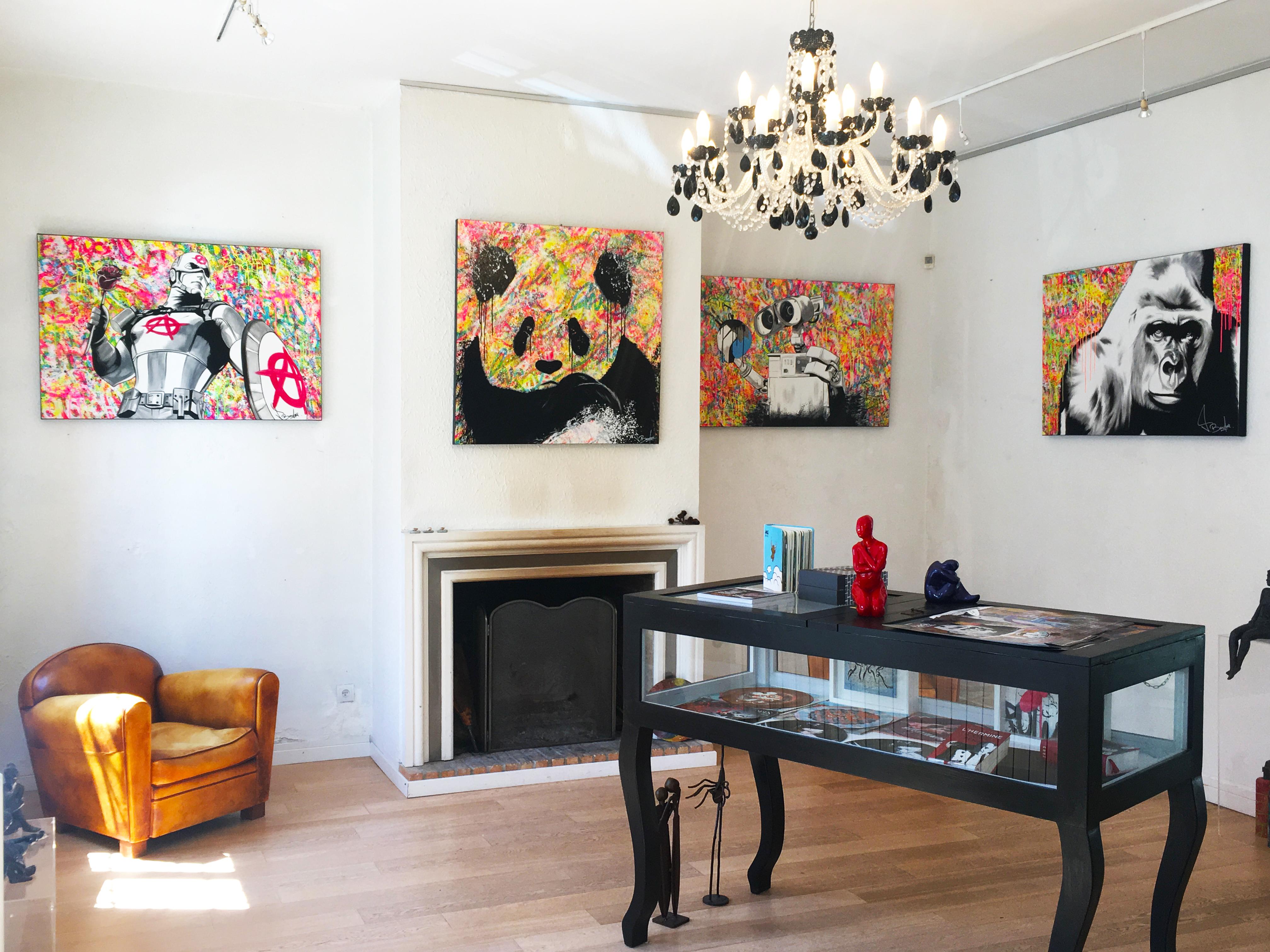 Galerie La bohème