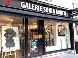 Galerie Sonia Monti