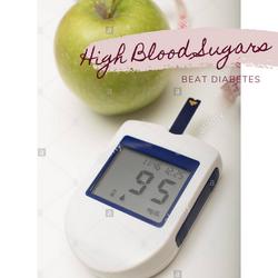 Beat Pre Diabetes and Diabetes