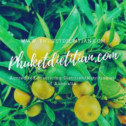 Phuket Dietitian