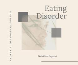 Eating Disorder