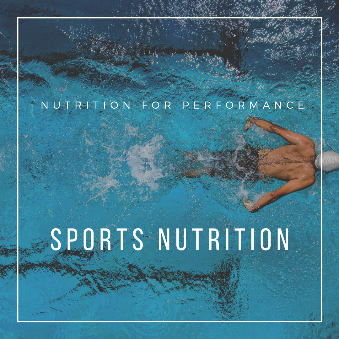 Sports nutrition - Race strategies