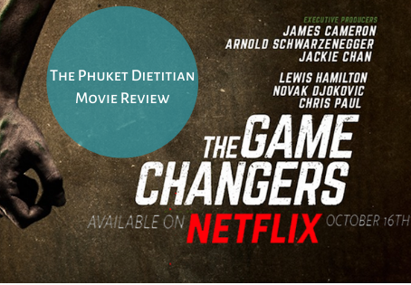 Review: Game Changers- The Netflix movie. Is it really a game changer?
