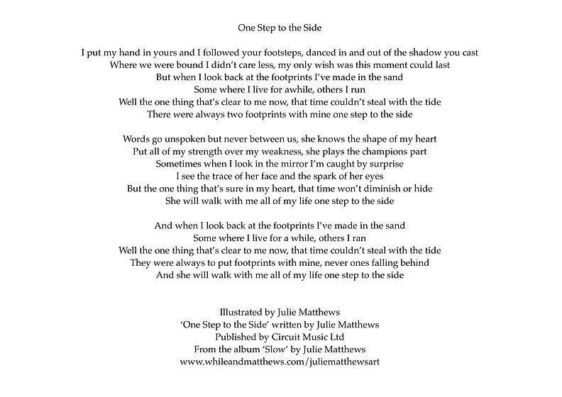 one step lyric.JPG