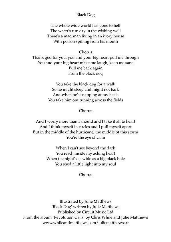 black dog lyric.JPG