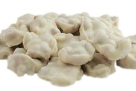 Yogurt Peanut Clusters