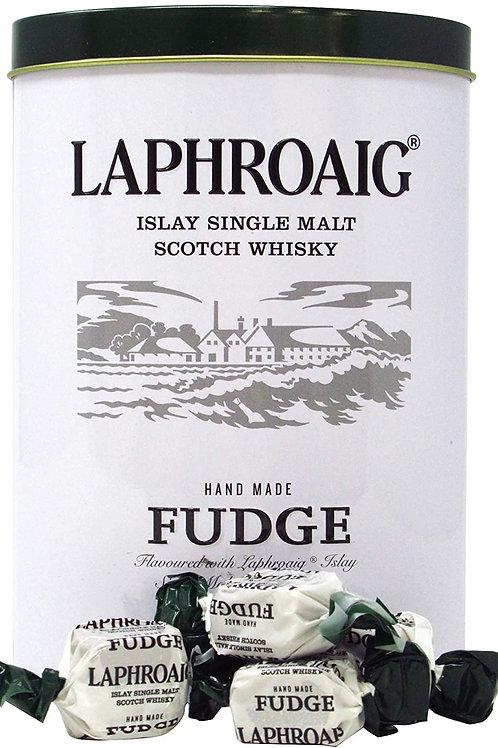 Laphroaig Whisky Fudge