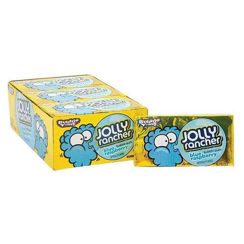 Jolly Rancher Blue Raspberry Bubble Gum