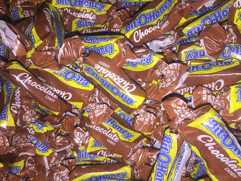 Bit-o-Honey - Chocolate
