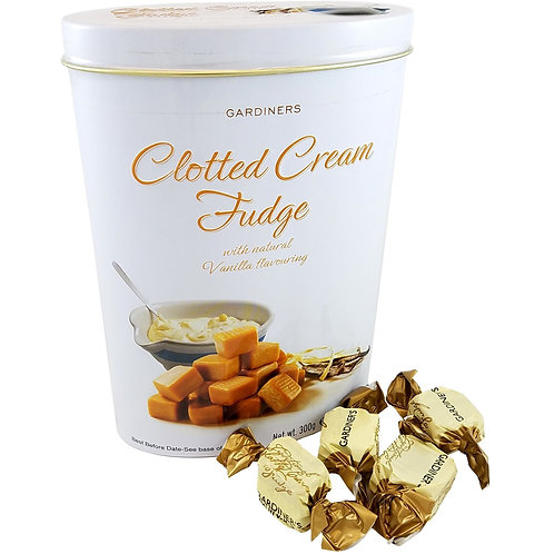 Gardiners Clotted Cream Fudge