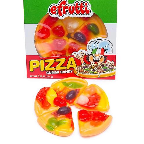 Efrutti Pizza Gummi