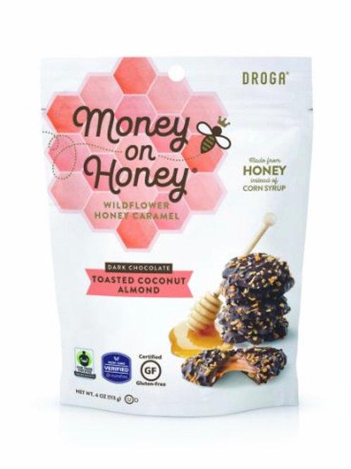 Money on Honey