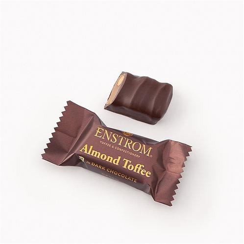 Enstrom Almond Toffee - Dark Chocolate