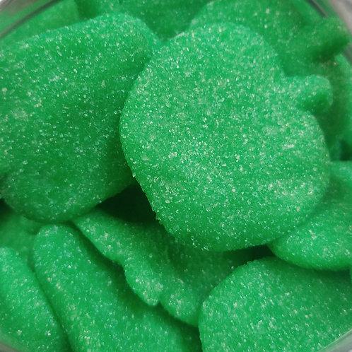 Green Apple Gummies