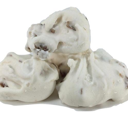 Vanilla Seafoam Pecans