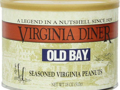 Old Bay Peanuts
