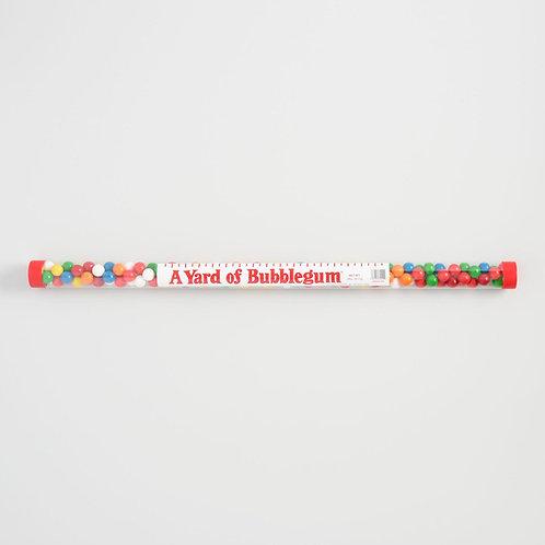 Yard of Bubblegum