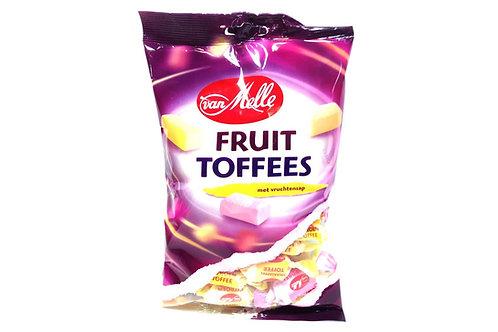 Fruit Toffees - Bag