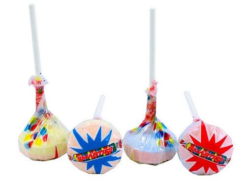 Smarties Lollipops