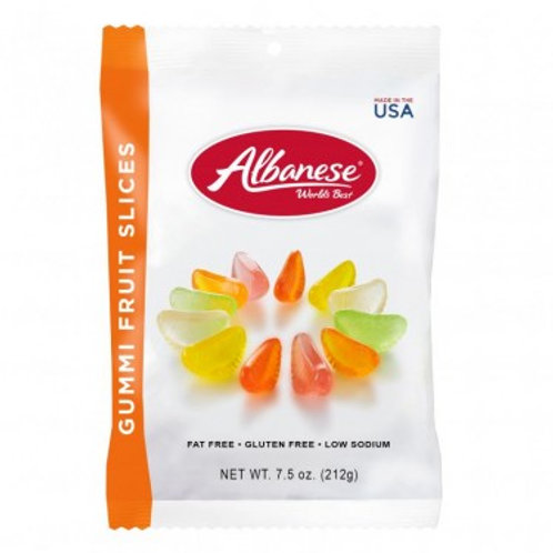 Albanese Fruit Slices