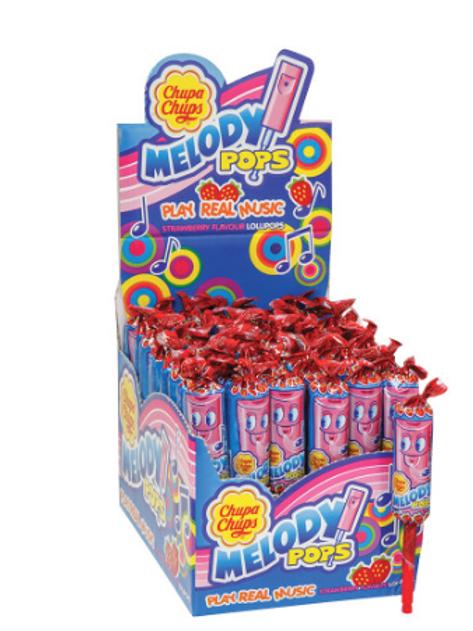 Melody Pops