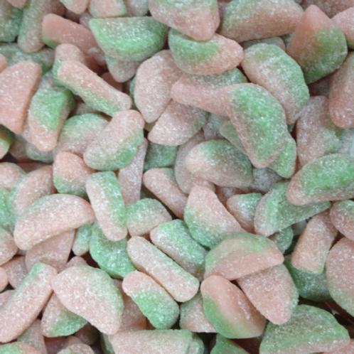 Sour Watermelon Gummies