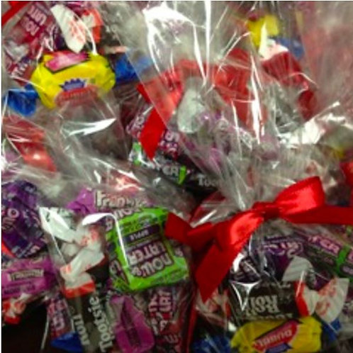 Candy Bag 2 - Medium