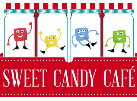Sweet Candy Café Grand Opening!