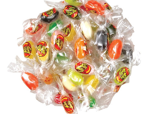 Wrapped Jelly Belly's