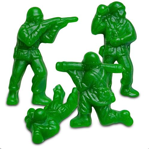 Army Men Gummies