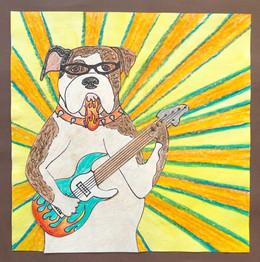 Rock Dog - 5th Grade